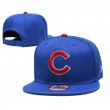 Cappellino Chicago Cubs 9FIFTY Snapback Blu