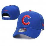 Cappellino Chicago Cubs 9FIFTY Blu