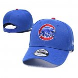 Cappellino Chicago Cubs 9FIFTY Snapback Blu2